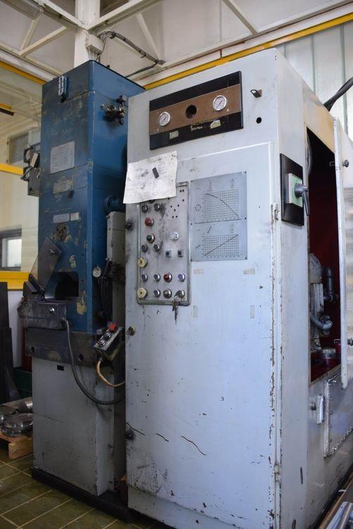 WAFAO - PXW 100A - 1600 kN