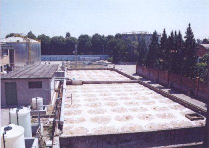 Complete Effluent Water Treatment Plant, 180-200 m3/ hr