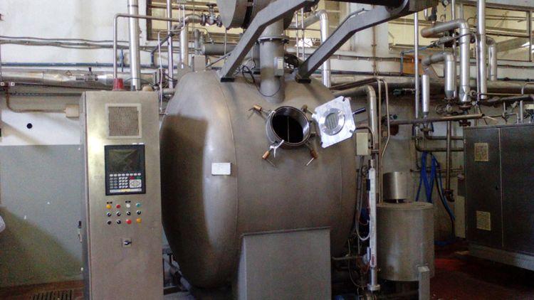 Others 150 Kg Jet Dyeing Machine