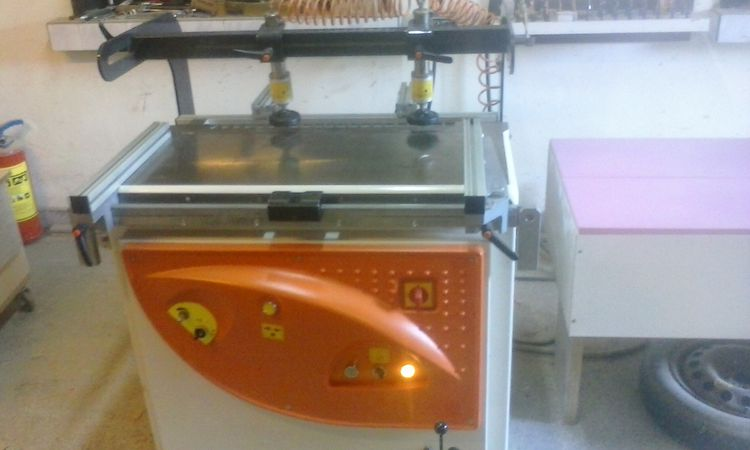 Vitap 23 spindles Dilling Machine