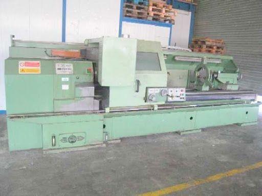 PBR Siemens Sinumerik 805/4 Max. 2000 rpm TM 35SNCx3000 CNC 2 Axis