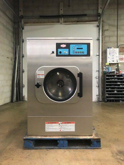 Milnor MWR18x4 45LB Washer