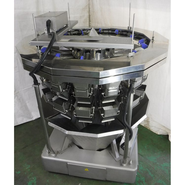 Ishida CCW-R-214W-S / 30-SS computer scale