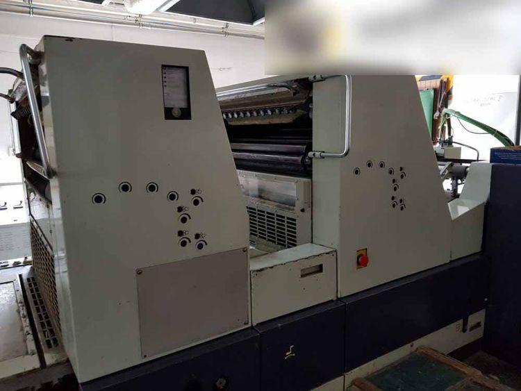 Adast Dominant 725 P 480 x 660 mm