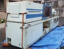 Toshiba Plastic Injection Moulding Machines 170 T