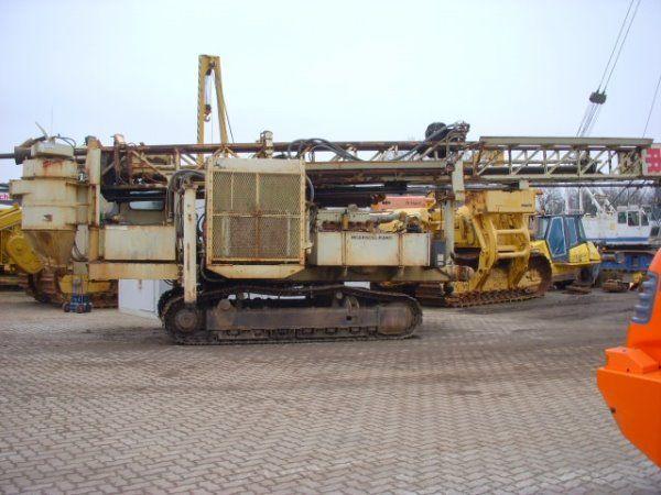 Ingersoll Rand Atlas Copco DM 30 Blasthole Drill Rig