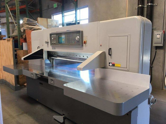 Others CT-155E, High Speed Cutting Machine