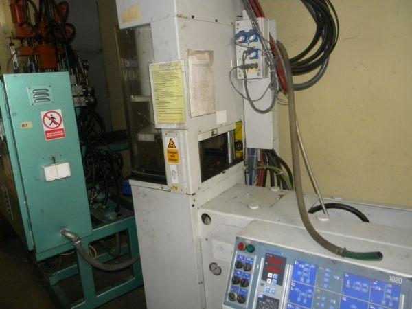 Battenfeld Injection moulding machines 25 T