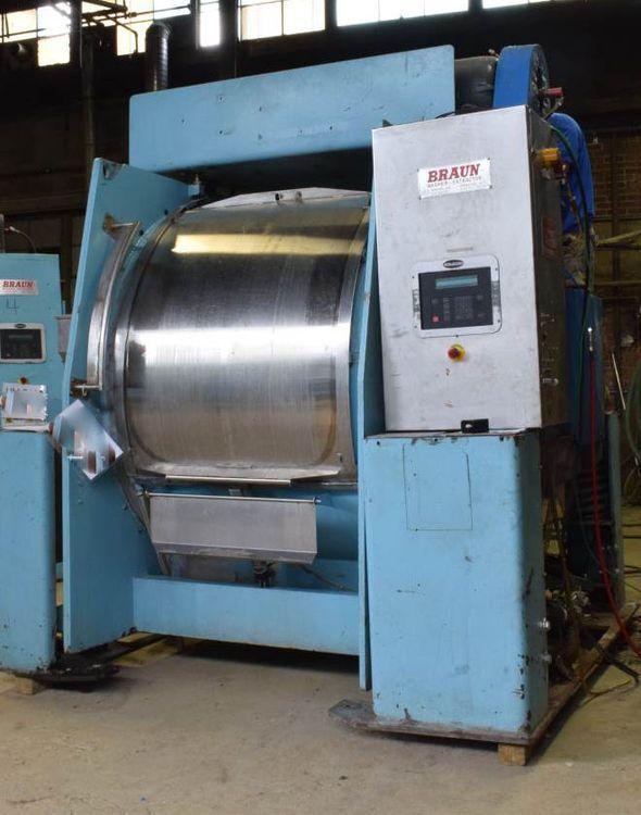 Braun 400NMTDP-2 Washing extractor