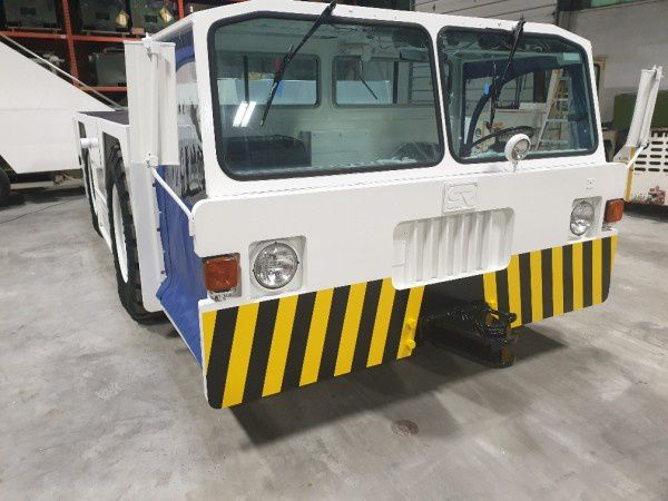Simmons T400 Rand Paymover