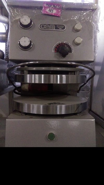Others Pizza Press