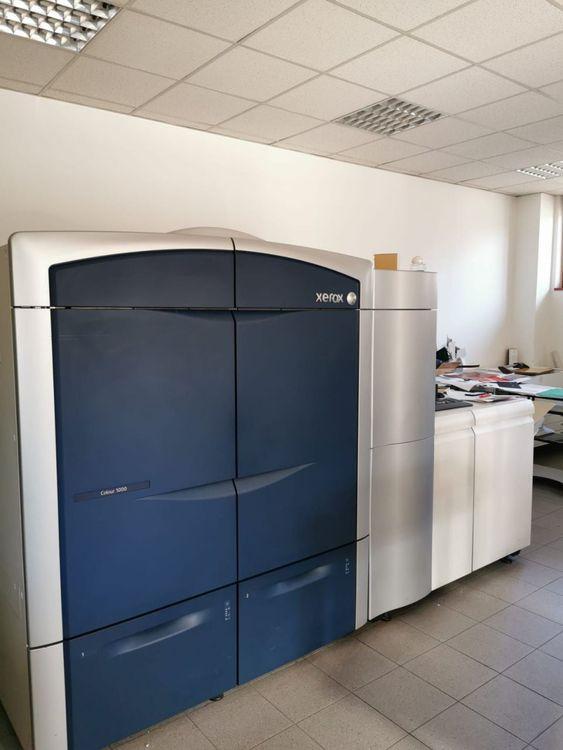 Xerox 1000