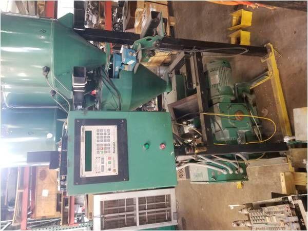 Process Control E8467B000 Gravimetric blenders