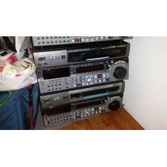 Sony Dvw-M2000p Multiformat Recorder