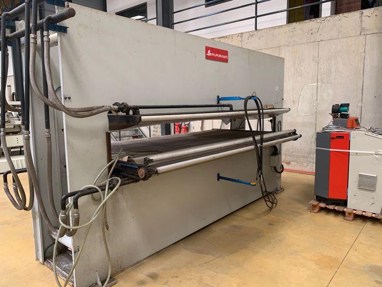 Simimpianti Press Machine