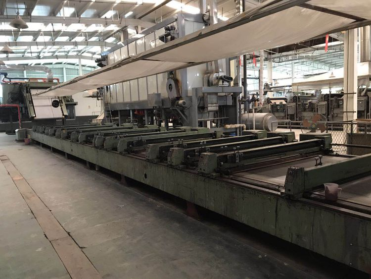 Ichinose 180 Cm Flat Bed Printing