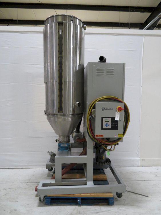 Dri-Air APD-11 Desiccant Material Dryers