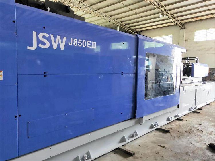 JSW J850EIII 850 T