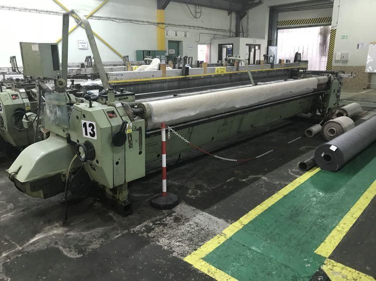 10 Sulzer P7100 B 460 N2 EP D2 460 Cm Cam
