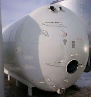 Crepaco Horizontal Tank 5,000 Gallon