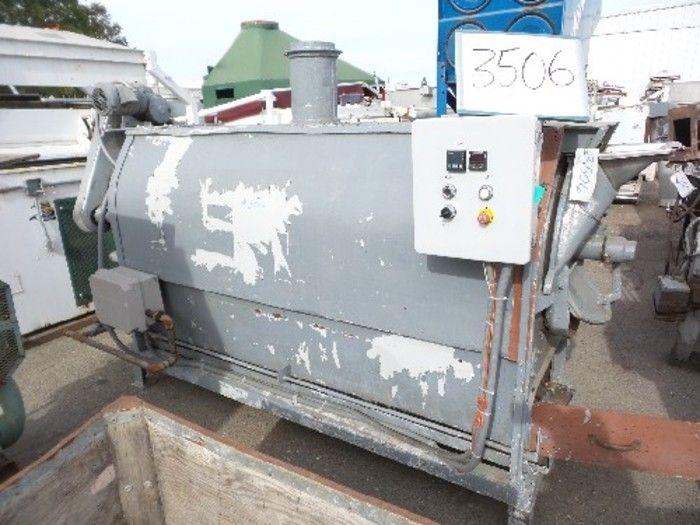 Jabez Burn 35U Dry Roaster