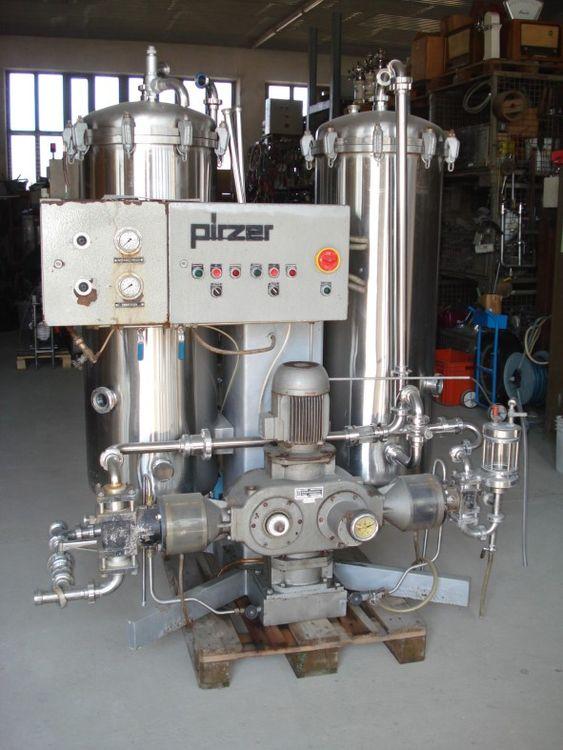 Mixer Pirzer