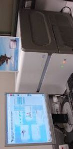 Roche LightCycler 480 Real Time PCR