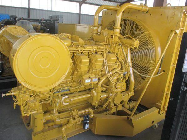 Caterpillar 3508 DITA Diesel Power Unit