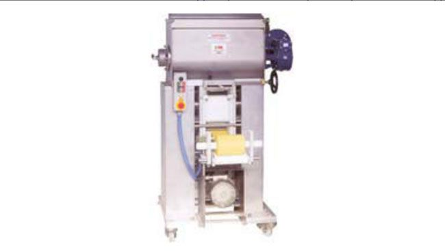 Others Single Hopper Pasta Sheet Machine