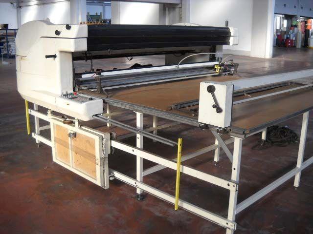 Others Automatic Paneling Machine