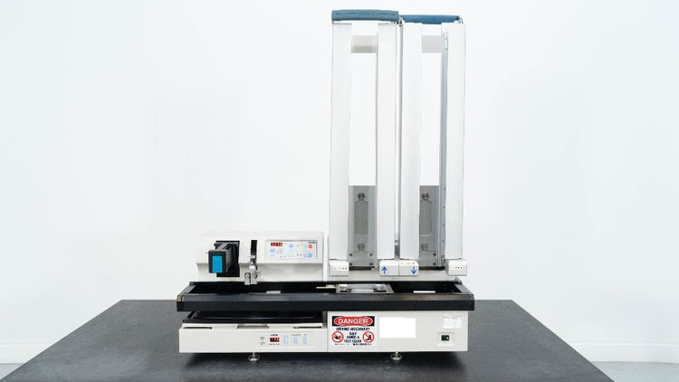 Matrix WellMate Microplate Dispenser With Stacker