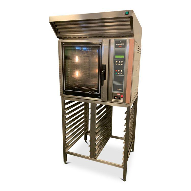 Leventi BM convection oven