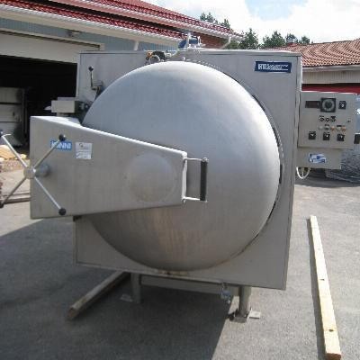 Other 8340/1 Autoclave