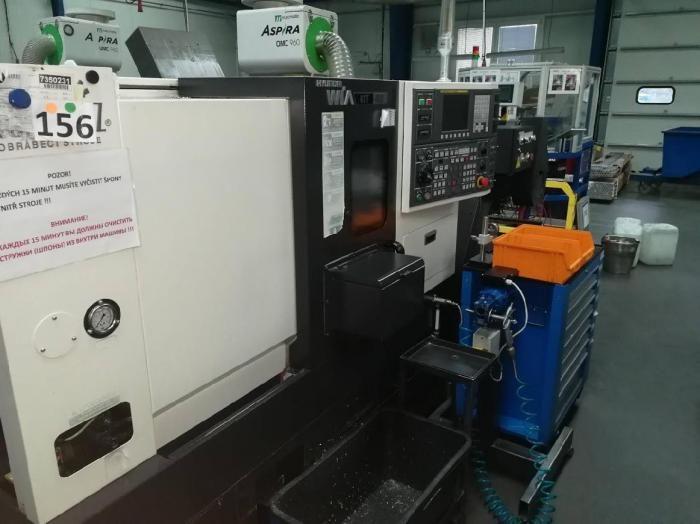 Hyundai CNC Controller Variable WIA KIT 450 2 Axis