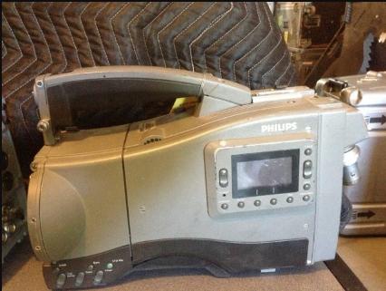 Philips LDK-2000P