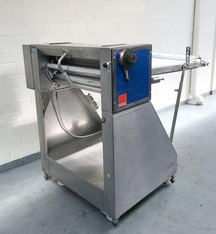 Fritsch EL 88 / 700 / R calibrie rmachine
