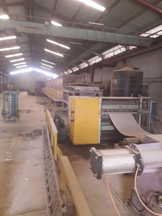 Aluminum factory Factory