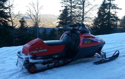 Polaris Indy 700 xc-sp
