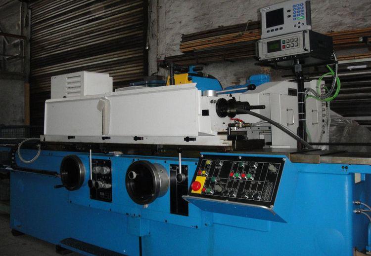 Schleifmaschinenwerk Chemnitz SA 5U x 1000