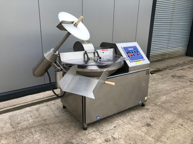 Other 100 Litre Bowl Cutter