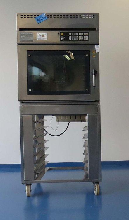 Miwe EC 6 0604 Shop oven