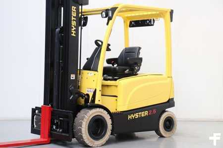 Hyster J2.5XN 2,500 kg