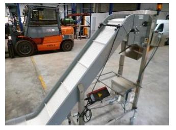 Dynacon FARPI Conveyor