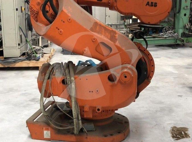 ABB IRB 7600 M200 ROBOT