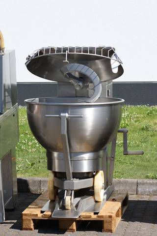 Hermann, Stork Westfalia Mixer