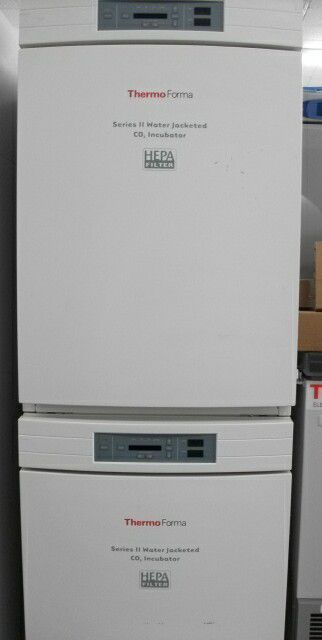 Thermo Forma 3110 Series II Water-Jacketed CO2 Incubator