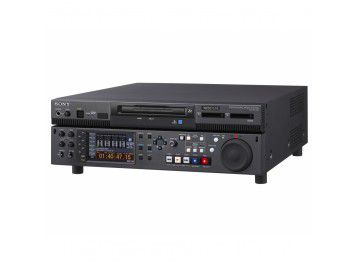 Sony XDS-PD1000 Recorder
