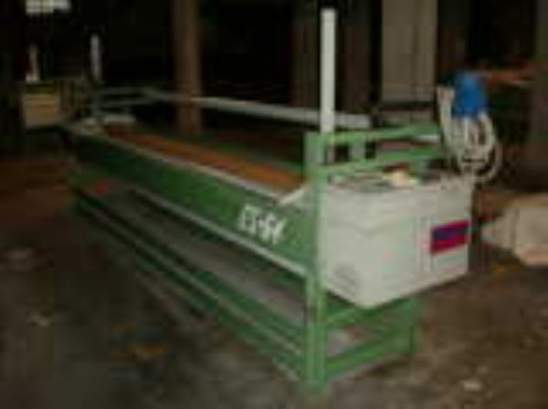 13 Ferber ES62, ES63, ES64 Rolling machines