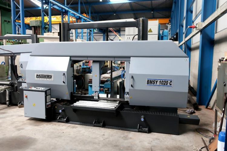 BMSY 1020C Band Saw Semi Automatic