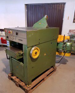 Jaroma 41 Triangular, Thicknesser Planer